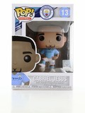 Funko Pop English Premier League Gabriel Jesus Vinyl Figure