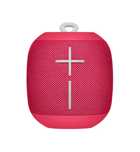 Logitech Wonderboom Pink