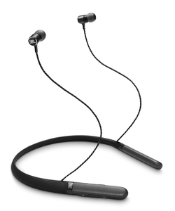 JBL LIVE 200BT mobile headset Binaural In-ear,Neck-band Black