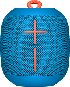 Ultimate Ears Wonderboom Wireless Portable Speaker Blue