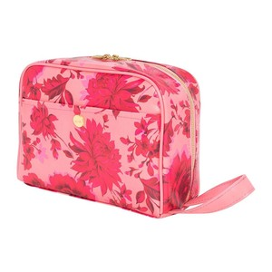Getaway Leatherette Toiletry Bag Potpourri