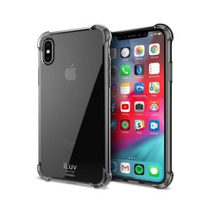 Advanced Anti Shock Structured Soft Foriphone Xs Max