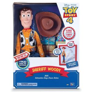 Toystory Interactive Woody B O 16 5