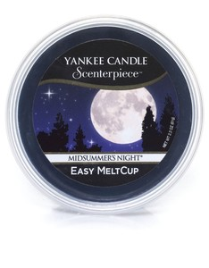 Yankee Candle Midsummers Night Scenterpiece Meltcup