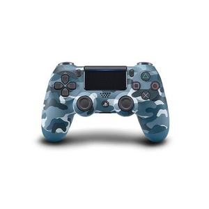 Sony DualShock 4 Blue Camouflage Special Edition Controller PS4