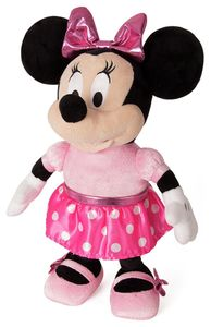 My Friend Minnie