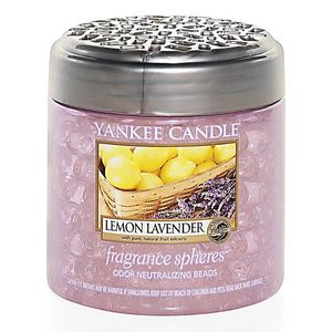 Fragrance Spheres Lemon Lavender
