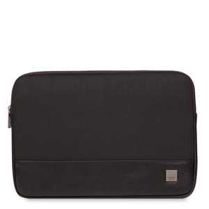 Knomo Holborn Sleeve Black for Laptop Up To 13-Inch