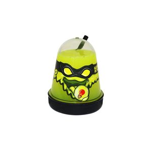 SLIME NINJA GLOW IN THE DARK YELLOW