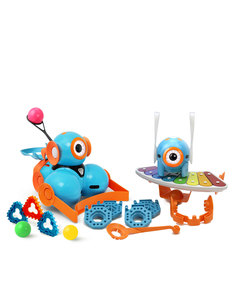 Dash and Dot, Toy Robots to learn to code - Wonder Workshop