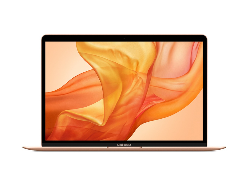 Mb Air 13 1 6 Dc 8G I5 128Gb Gold