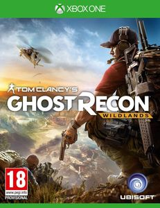 Tom Clancy's: Ghost Recon - Wildlands
