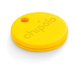 Chipolo Key Holder Plus Yellow