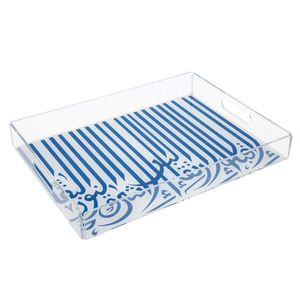 Ghida S Tray M Navy Blue