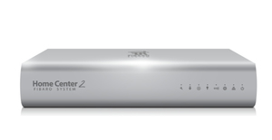 Fibaro Home Center 2 Silver