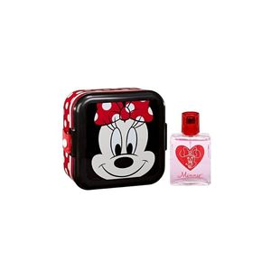 DISNEY MINNIE SNACK BOX EDT 50ML 8383