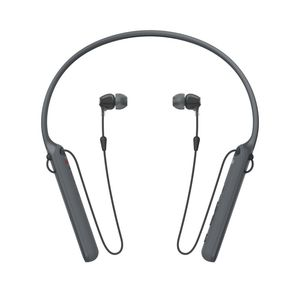 Sony Wi-C400 Black Bluetooth Earphones