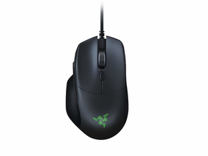 Razer Basilisk Essential Mouse USB Optical 6400 Dpi Right-Hand