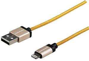 Promate Linkmate Cable 1 20M Gold