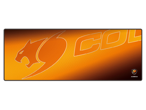 COUGAR Gaming Arena Gaming mouse pad Orange