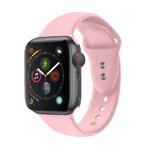 Promate Strap 42Mm Apple Watch Medium Large L Pink