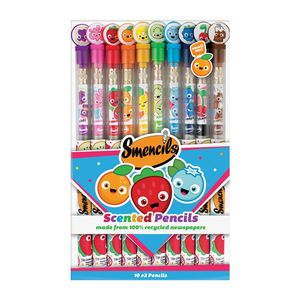 Smencil 10 Pack X10T20