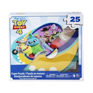 Toystory4 Foam Puzzle 25 Pices