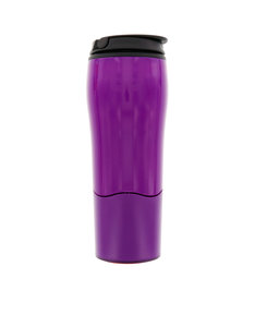 Mighty Mug Go Purple 16Oz 0.47 Ltrs
