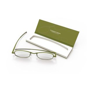 Compact Lenses Olive & 25
