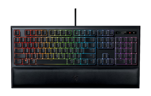 Razer Ornata Chroma Black Gaming Keyboard