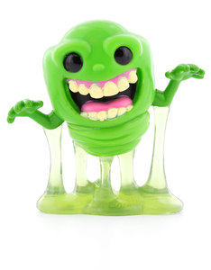Funko Pop Movies Slimer GhosTBusters Vinyl Figure