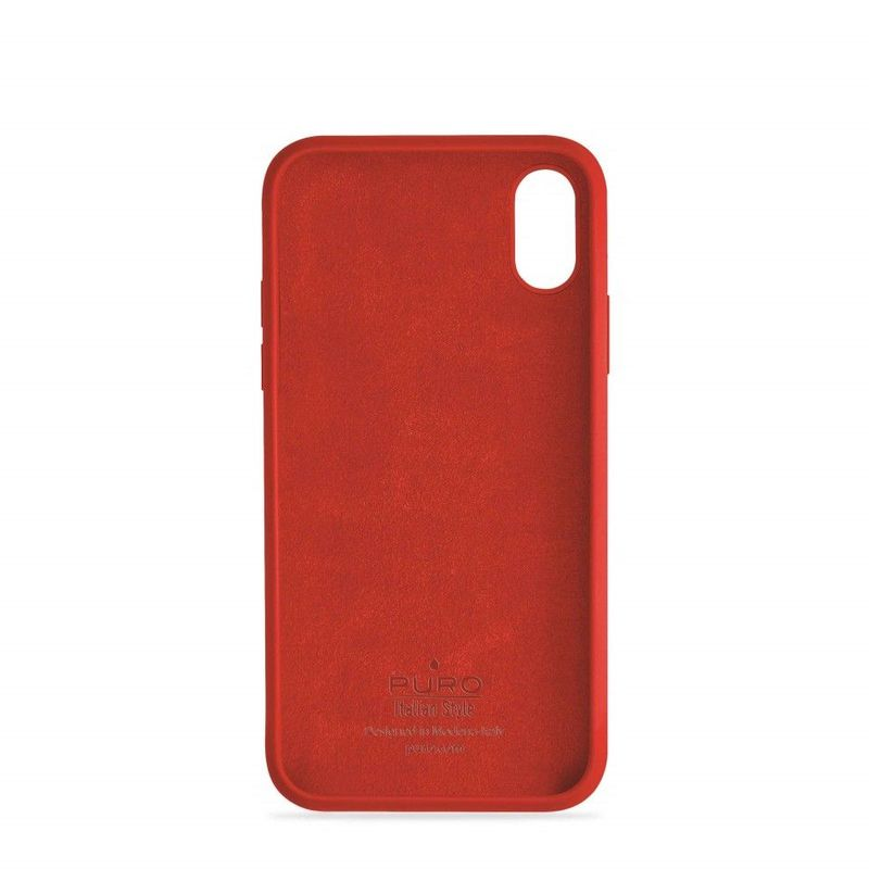 puro iphone xr case