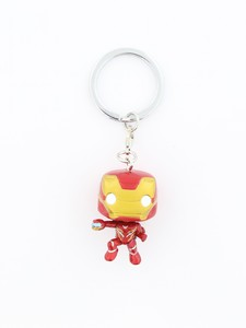 Funko Pop Infinity War Iron Man Vinyl Keychain