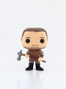 Funko Pop Game of Thrones Gendry Vinyl Figure