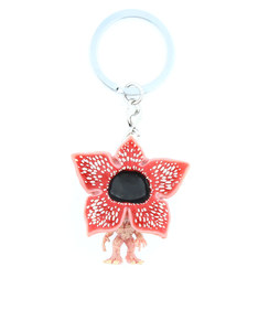 Funko Pop Stranger Things Demogorgon Open Face Vinyl Keychain