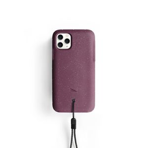 Lander Moab Case For Iphone 11 Pro Berry