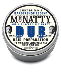 Mr Natty Dub Hair Preparation 100ml