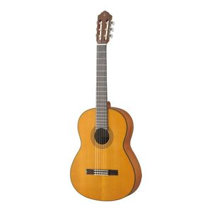 Yamaha CGX122MCC Electric-Classical Guitar