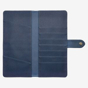 Travel Organizer Blue