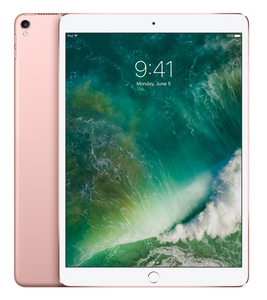 Ipad Pro 10.5-Inch 64Gb Wi-Fi Rose Gold