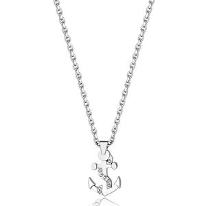 Necklace anchor Small