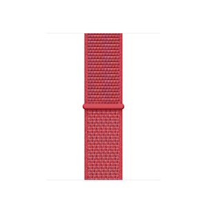 Apple Mu962Zm/A Band Red Nylon