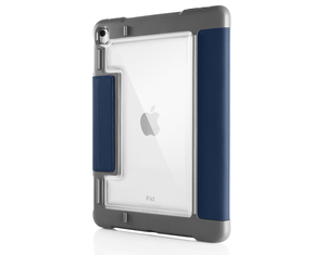 Stm Dux Plus Case Midnight Blue Ipad Pro 10.5