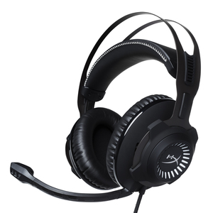 HyperX Cloud Revolver S Binaural Head-band Black
