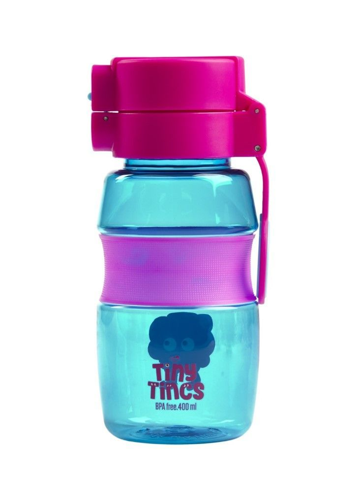 Tiny Tincs Mallo 400Ml Water Bottle