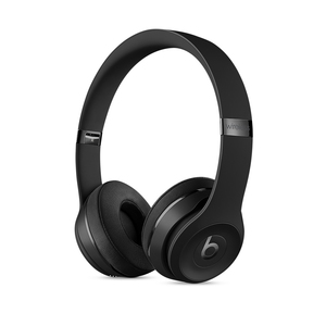Beats Solo3 Wireless Headphones Matteblack