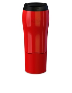 Mighty Mug Go Red 16Oz 0.47 Ltrs