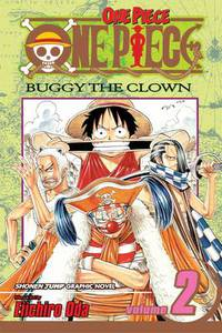 One Piece V 2 Buggy The Clown
