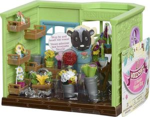 Flower Shop Small Playset
