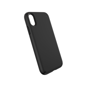 Speck Presidio Pro Case Black/Black for iPhone XR